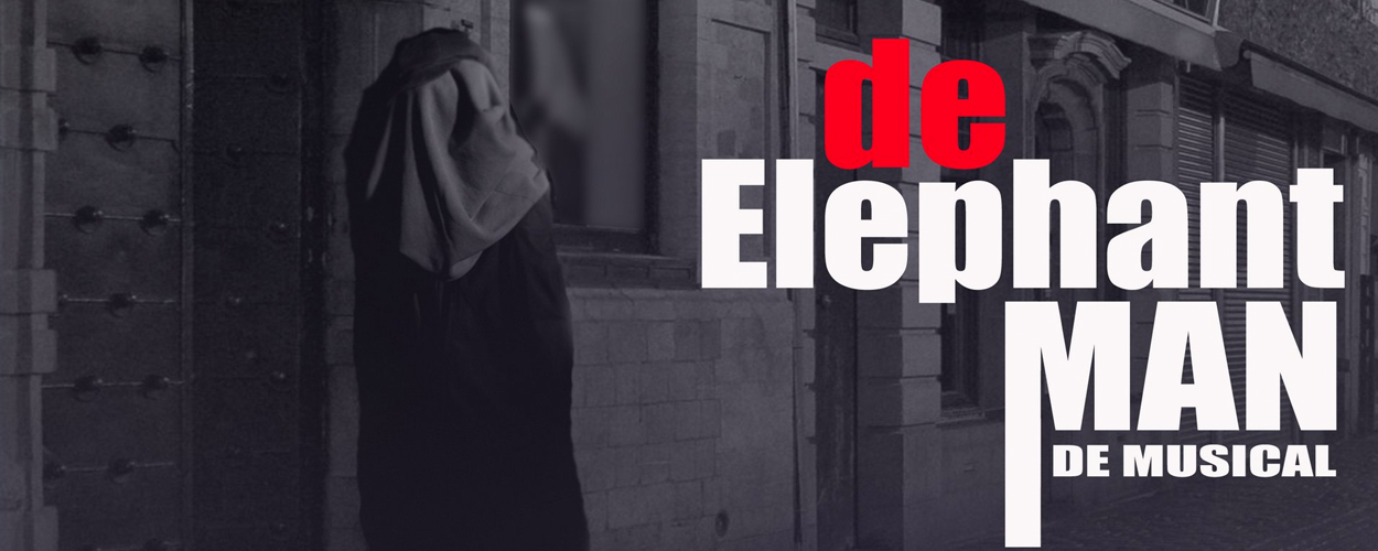 De Elephant Man