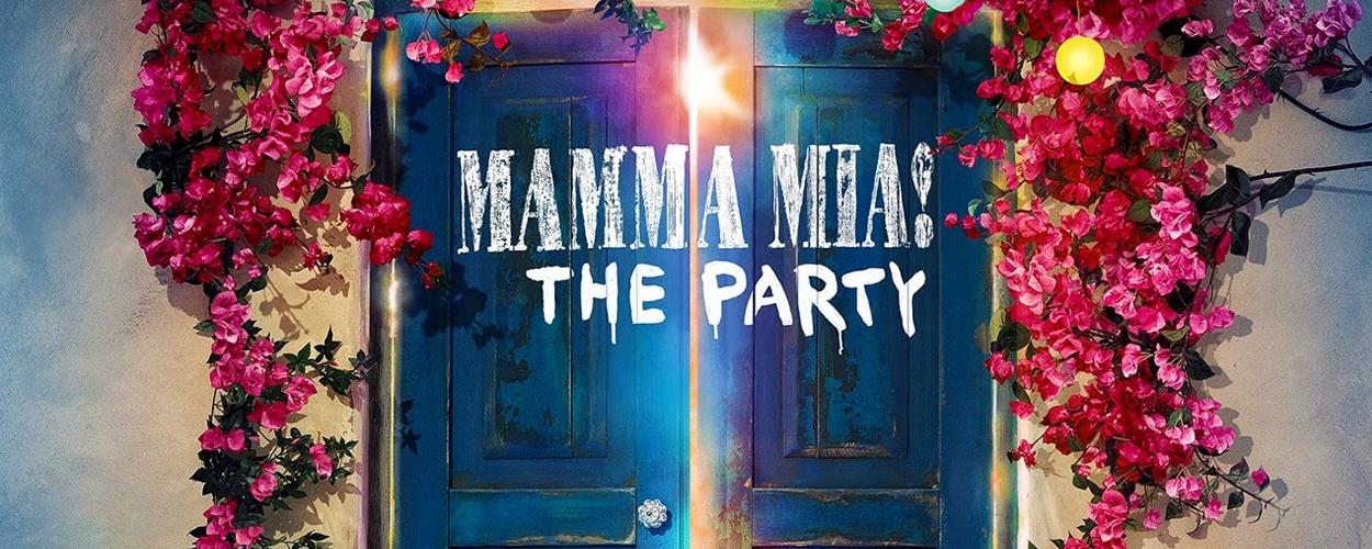 Mamma Mia! The Party vanaf volgend jaar in Londen