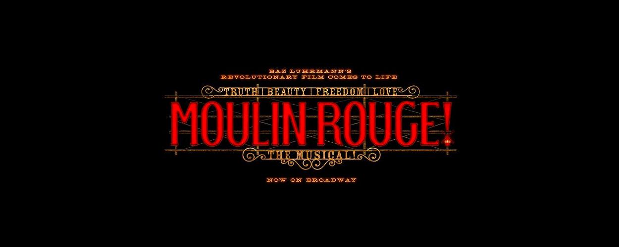 Moulin Rouge! vanaf 2021 op West End te zien