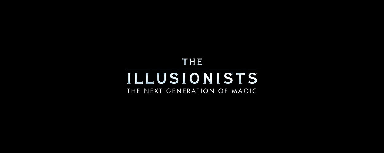 Gastheer voor The Illusionists in België is Kobe van Herwegen