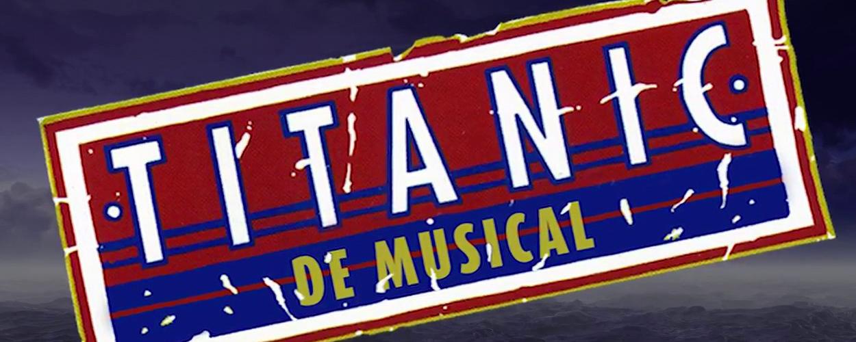 Festivaria brengt volgend jaar Titanic de Musical
