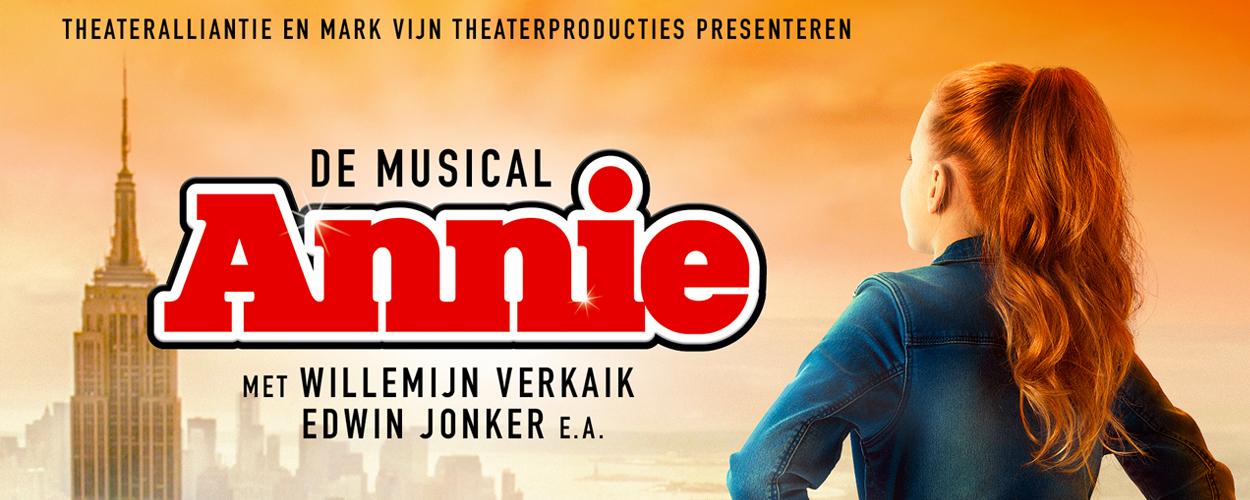 Annie (2019)
