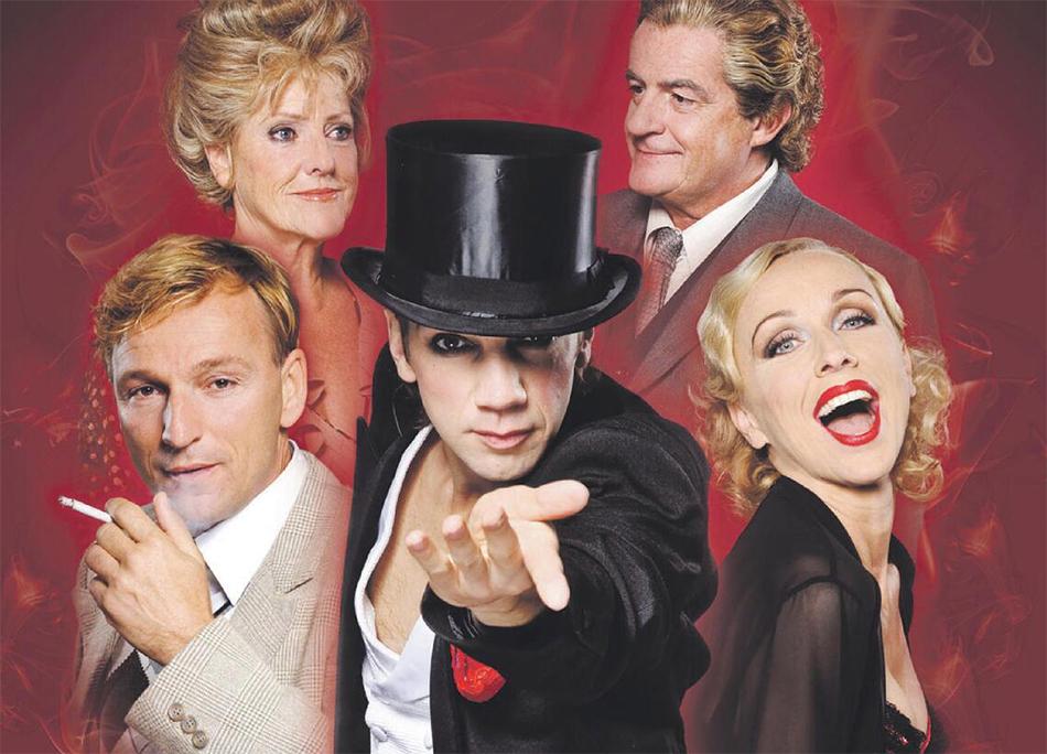 Cabaret (2008)