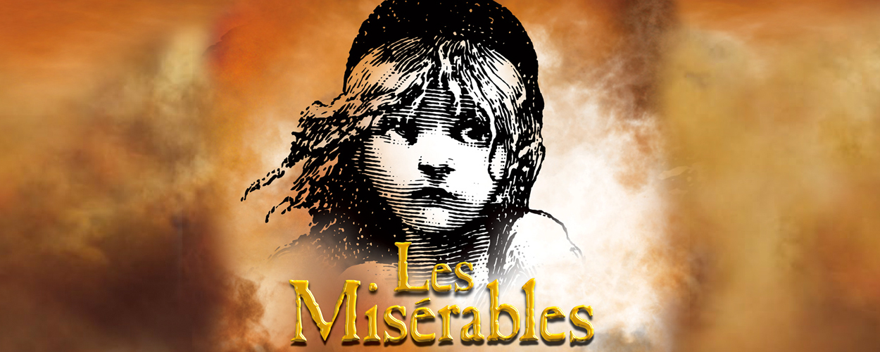 Les Misérables vanaf begin december weer te zien op West End