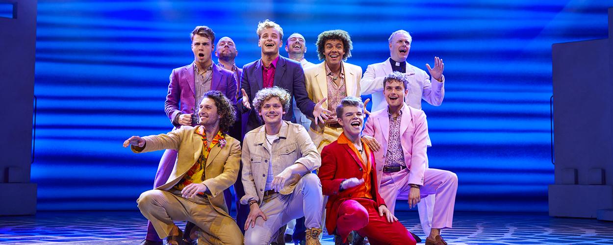 Meer dan 150.000 kaarten verkocht voor Mamma Mia!