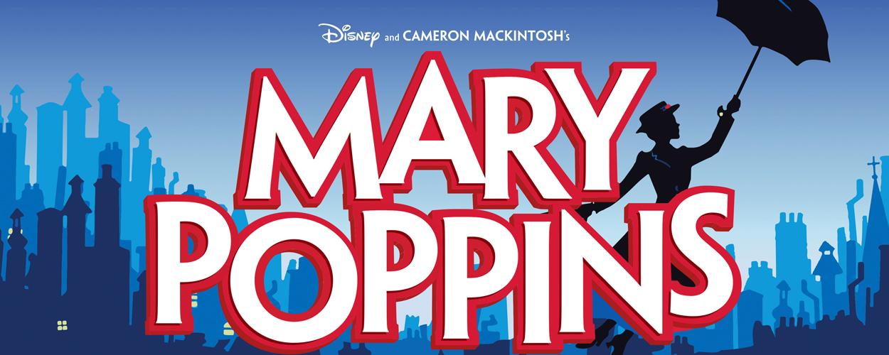 Mary Poppins keert terug naar West End, Aladdin stopt