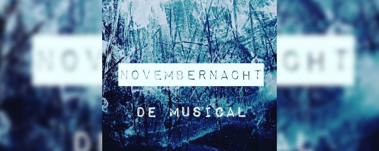 Dutch Junior Musical Academy presenteert musical Novembernacht