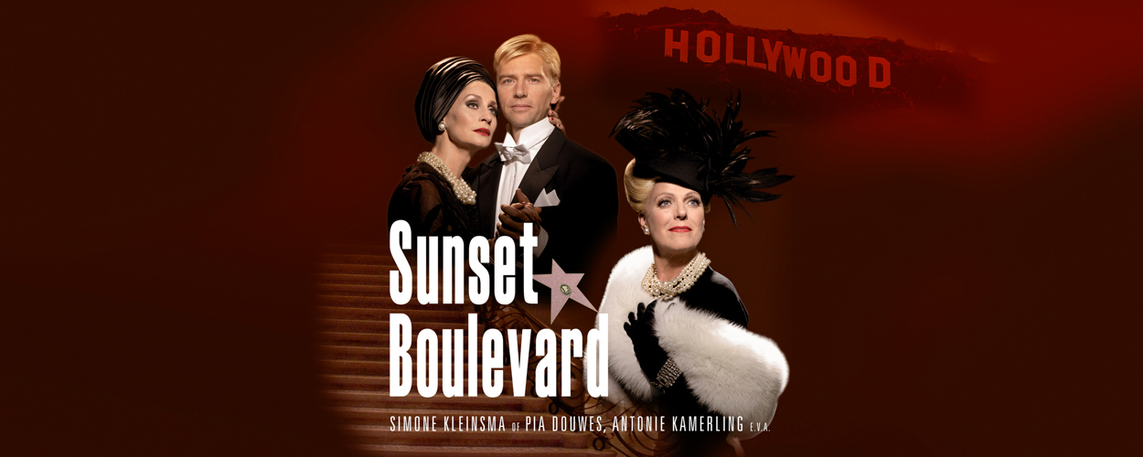 Sunset Boulevard (2008)