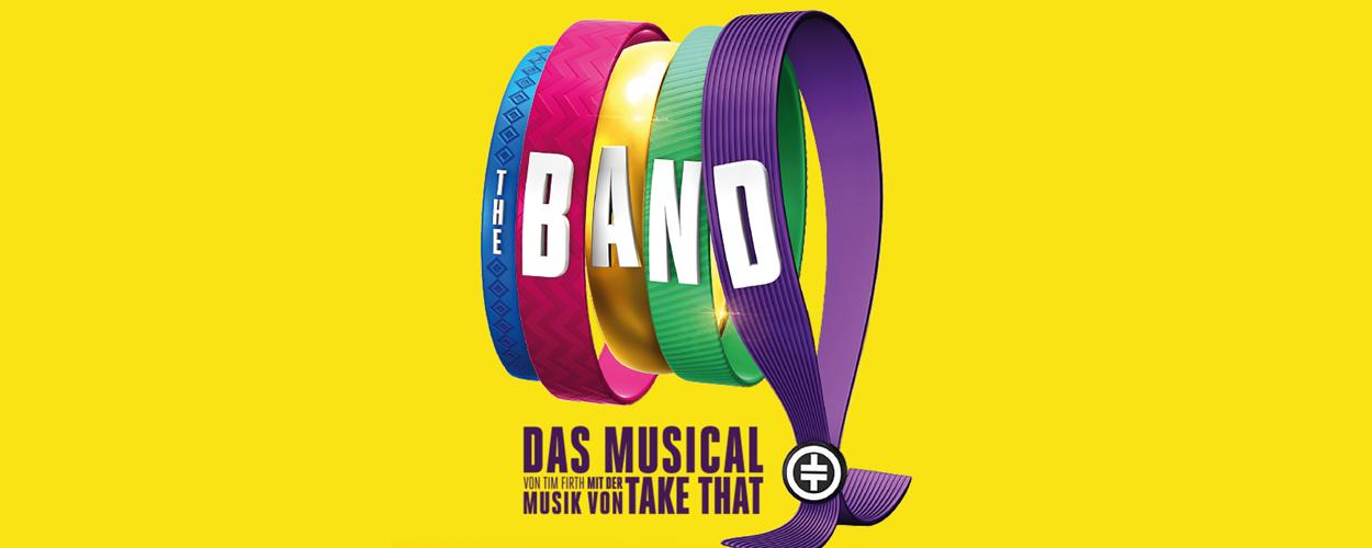 Stage Entertainment brengt Take That-musical naar Berlijn