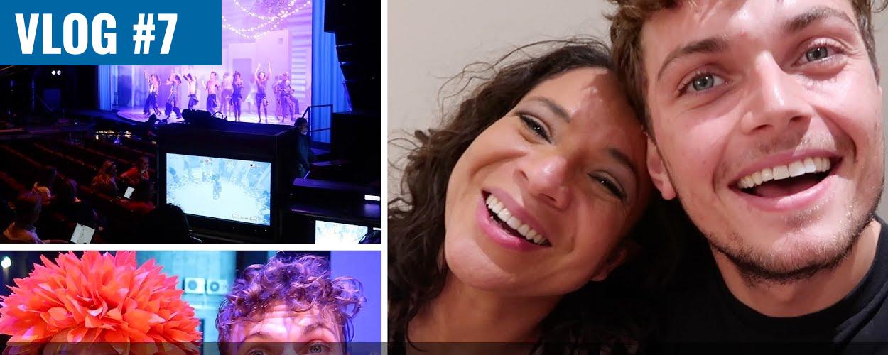 Vlog Mamma Mia! #7: Ik wil, ik wil, ik wil