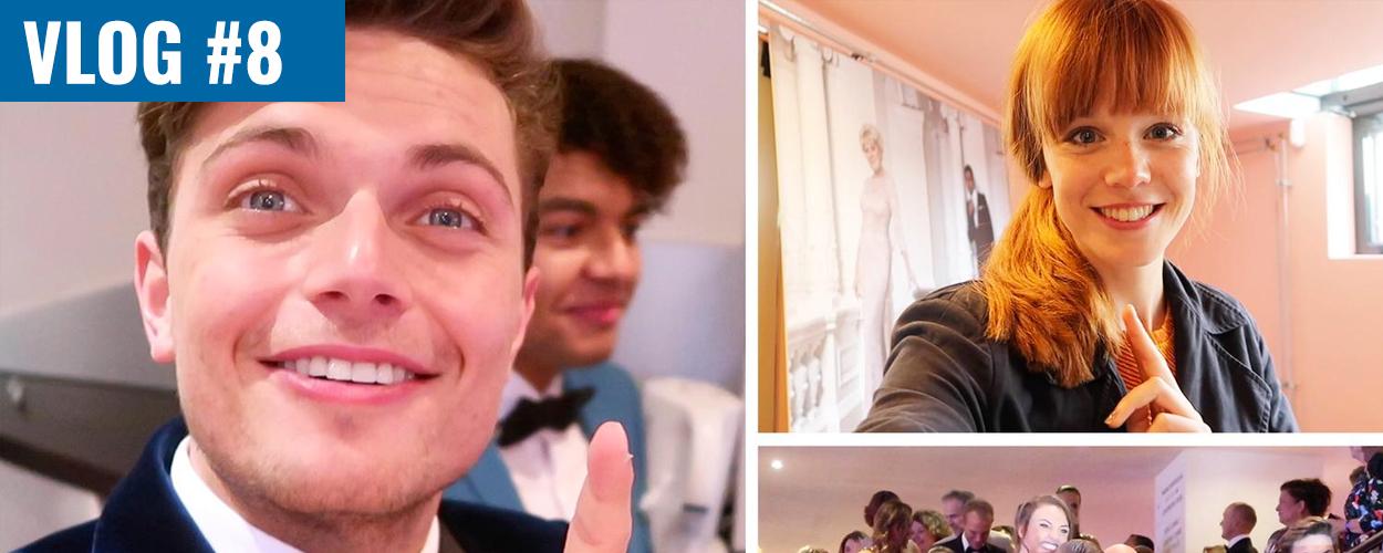 Vlog Mamma Mia! #8: Ik heb een droom