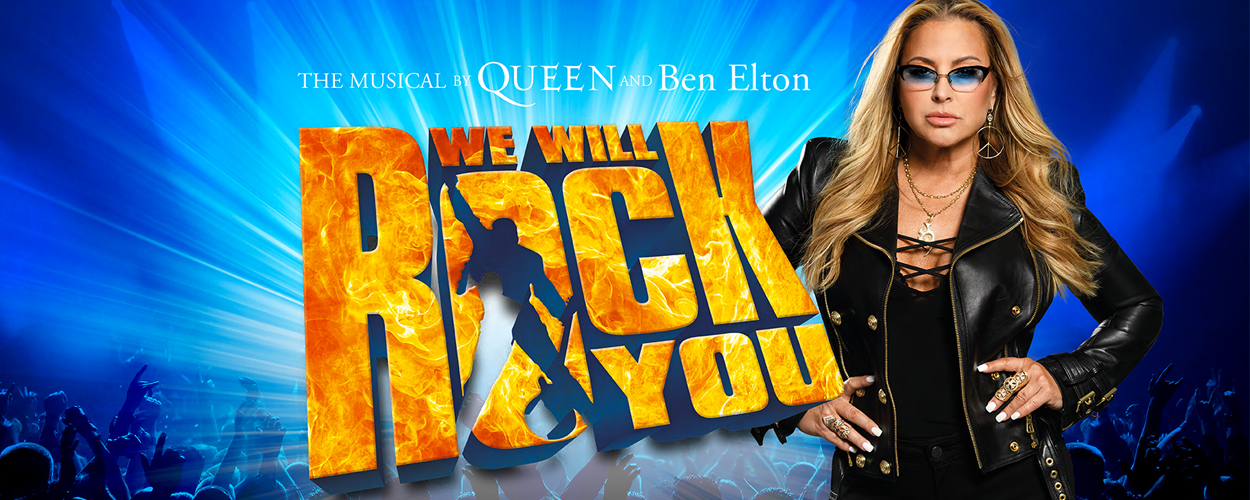 We Will Rock You (2019)