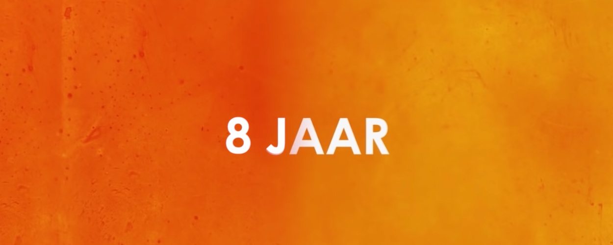 8 jaar Soldaat van Oranje in 8 minuten