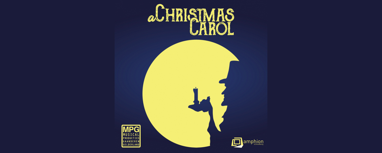 Musical Producties Gaanderen speelt A Christmas Carol