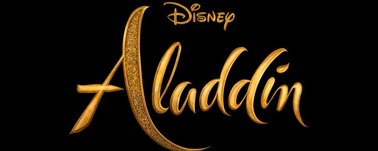 Eerste teaser trailer voor live-action Aladdin