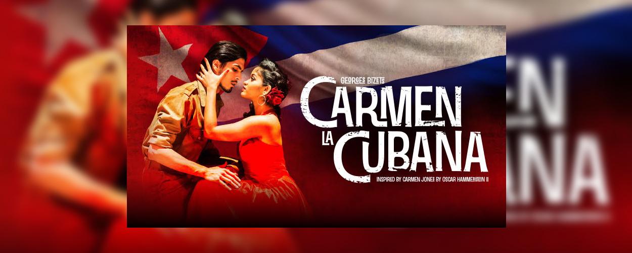 Cubaanse musical Carmen La Cubana komt naar DeLaMar Theater