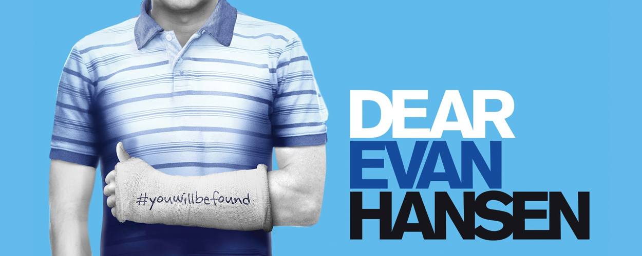 Dear Evan Hansen eind volgend jaar naar West End