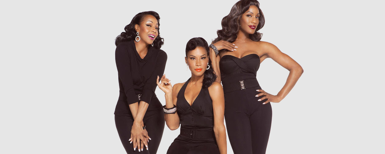 Ladies of Soul samen met En Vogue in de Ziggo Dome