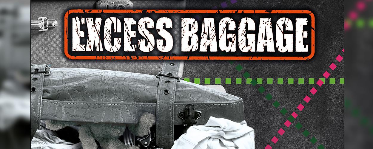 Theaterzanggroep Prestige brengt voorstelling Excess Baggage