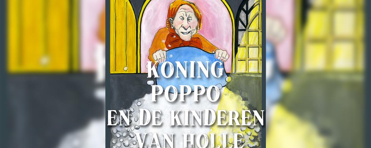 Kerstmusical in Posthuis Theater in Heerenveen geannuleerd