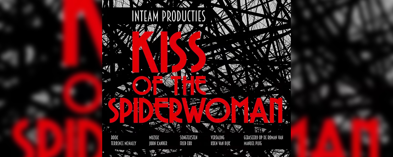 Audities: Kiss of the Spider Woman