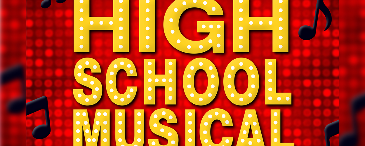 Audities: High School Musical in Arnhem