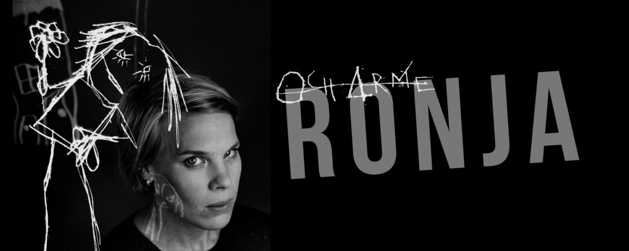 Speciale voorpremière muziektheatrale voorstelling Ronja