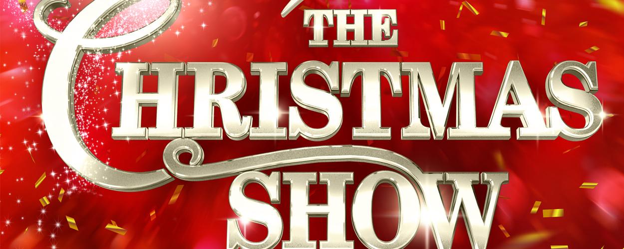 André Hazes, Belle Perez, Tinne Oltmans in Vlaamse versie van The Christmas Show