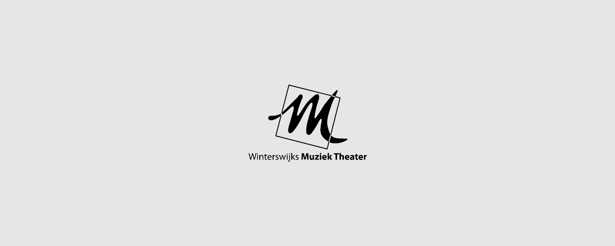 Winterswijks Muziek Theater is op zoek naar mannen