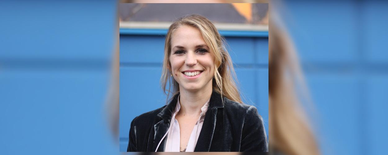 Schaatster Annette Gerritsen beleeft première musical Soof in Groningen