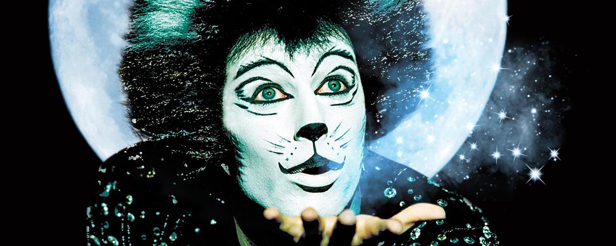 Cats wegens succes dit voorjaar één week terug naar Nieuwe Luxor Theater