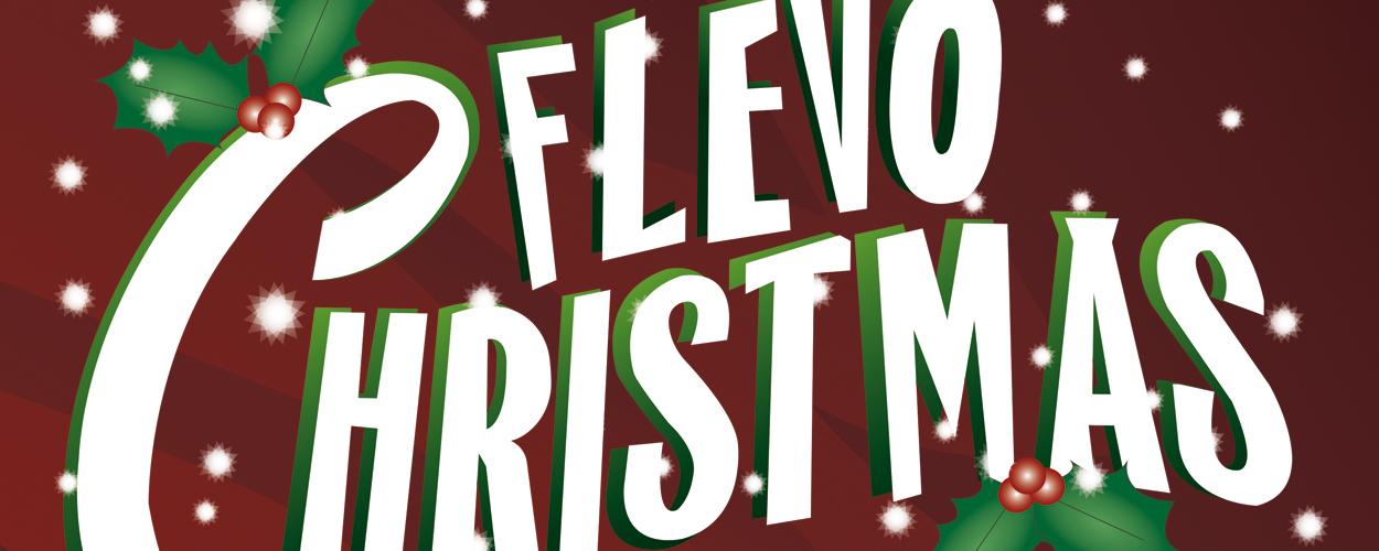 TOP theaterproducties presenteert Flevo Christmas Proms