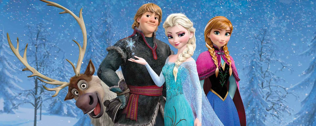 Frozen 2 een week eerder in première