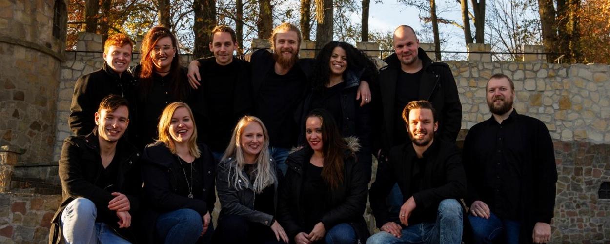 Openluchttheater Hertme presenteert in 2019 rockmusical RENT