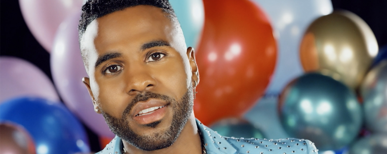 Jason Derulo speelt eerste filmrol in musicalverfilming Cats