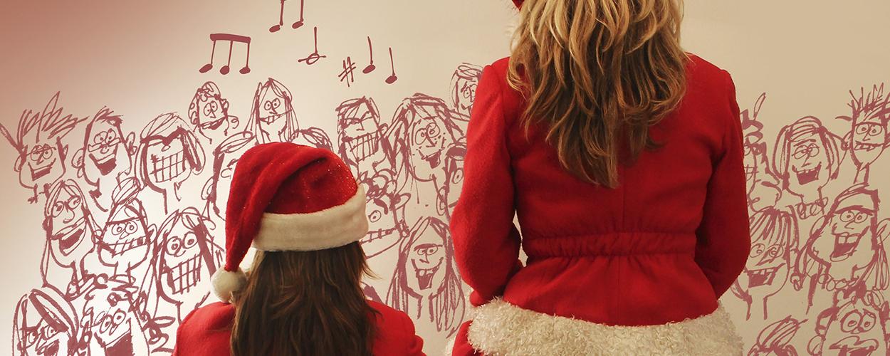 Kerstshow Vuile Huichelaar ook dit jaar weer in het theater
