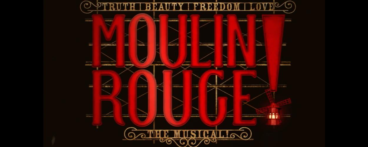 Moulin Rouge! vanaf juni volgend jaar op Broadway