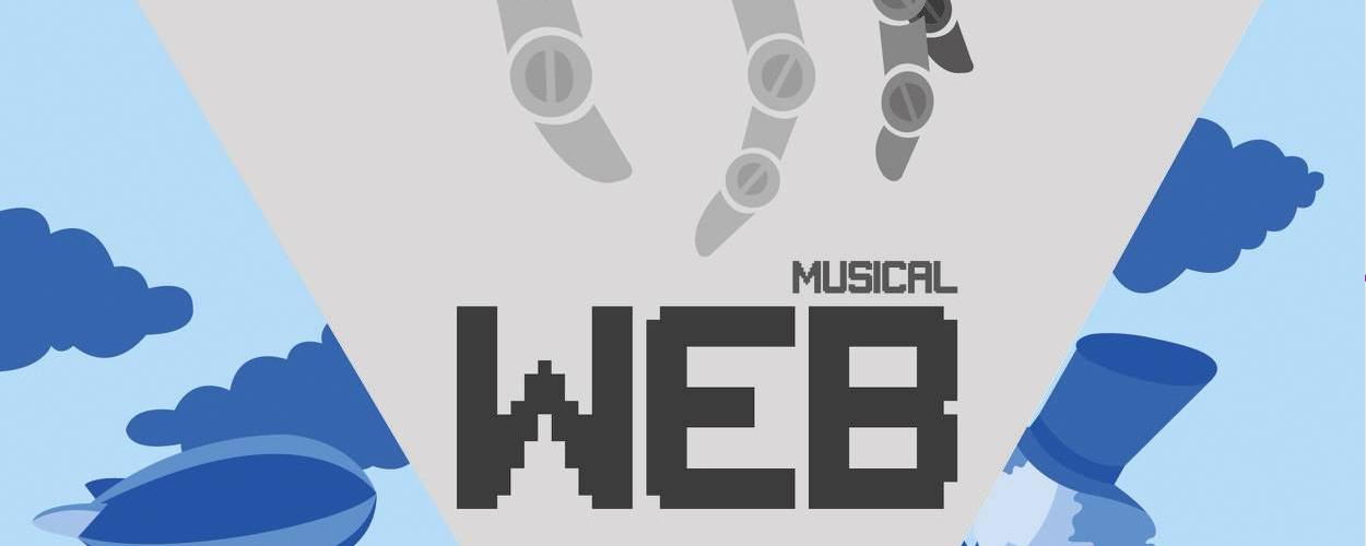Audities: Mannelijker speler voor familiemusical WEB