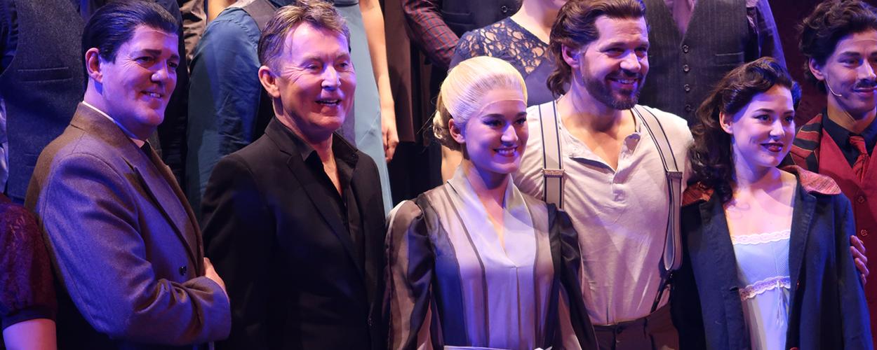 Recensie: Esmée Dekker als Evita in Evita de Musical