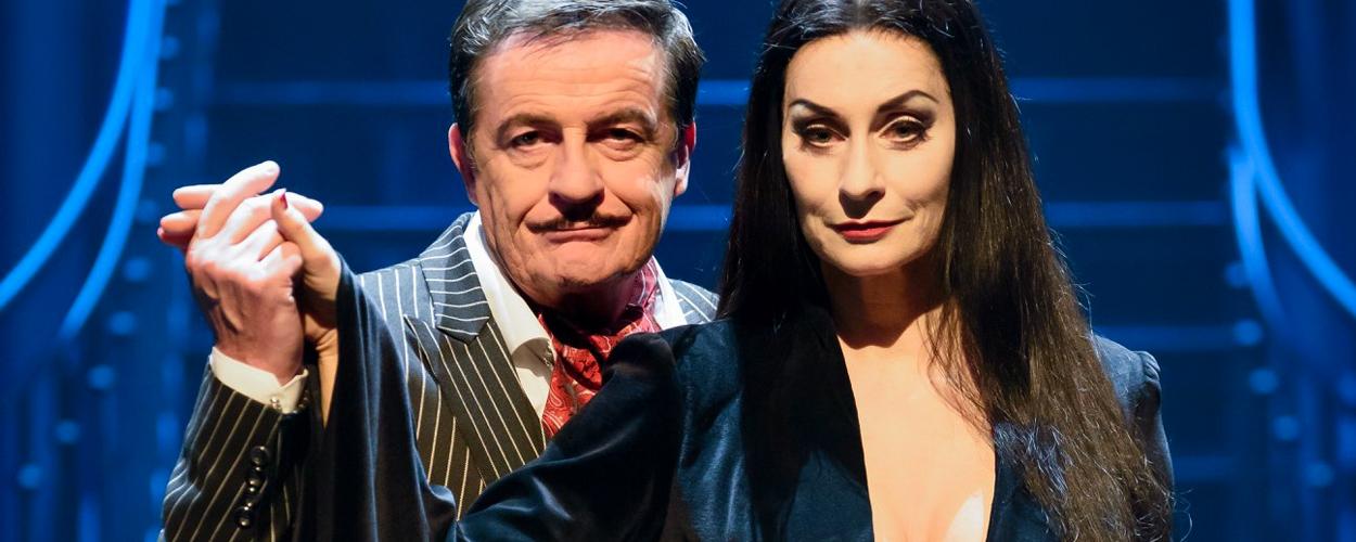 The Addams Family maakt langste STER commercial van het jaar