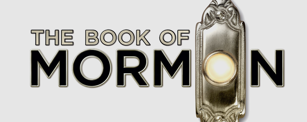 The Book of Mormon in september 2019 in Koninklijk Theater Carré