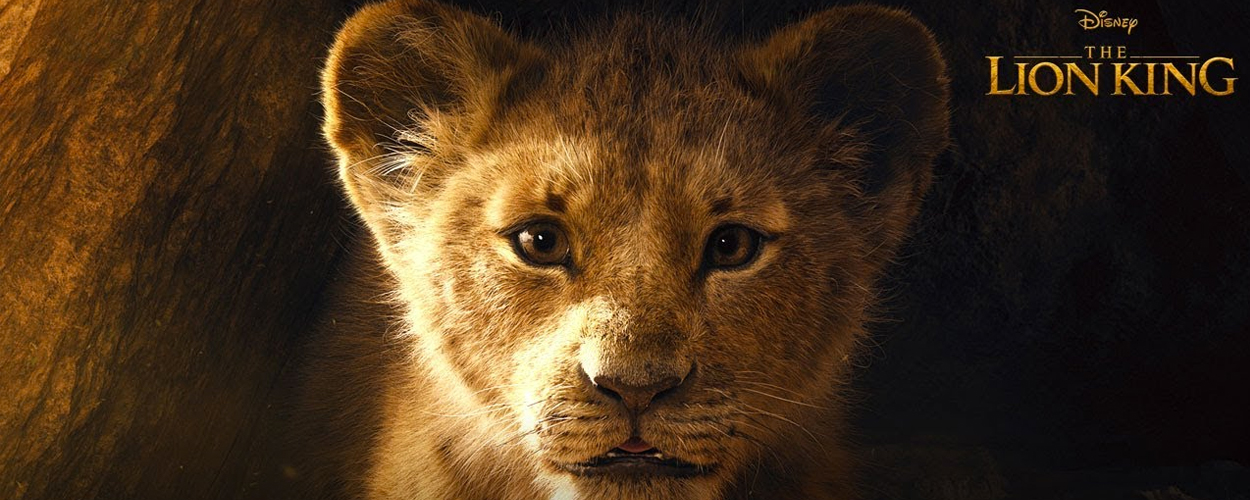 Eerste teaser trailer voor live action The Lion King
