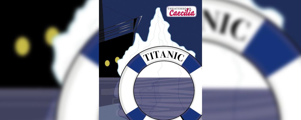 Theaterkoor Caecilia uit Kampen speelt deze maand Titanic