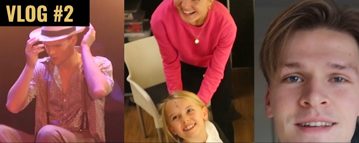 Vlog #2 Was Getekend, Annie M.G. Schmidt: De wereld van Annie