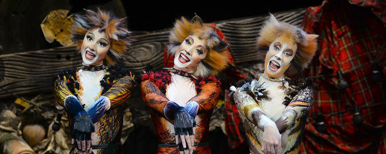 Leona Lewis gaat Grizabella spelen in Cats op Broadway