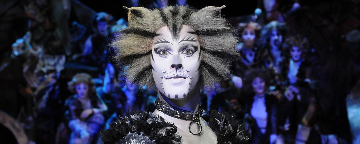 111.111 kaarten verkocht voor Nederlandse tournee Cats
