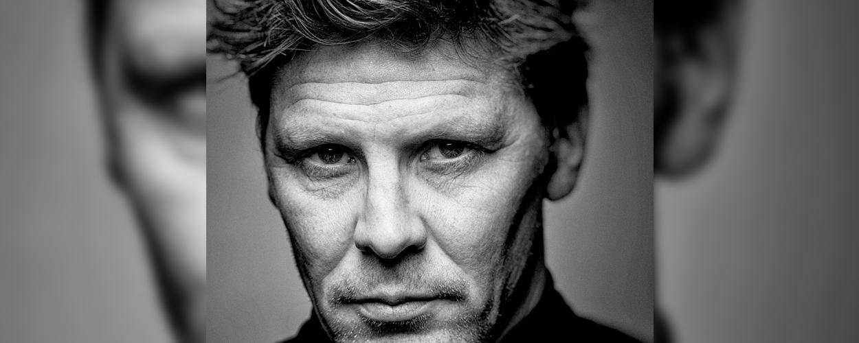 Gijs Naber gaat hoofdrol spelen in Nederlandse Bowie-musical Lazarus