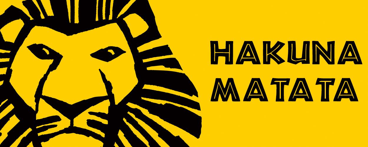 Disney beschuldigd van misbruik uitdrukking Hakuna matata