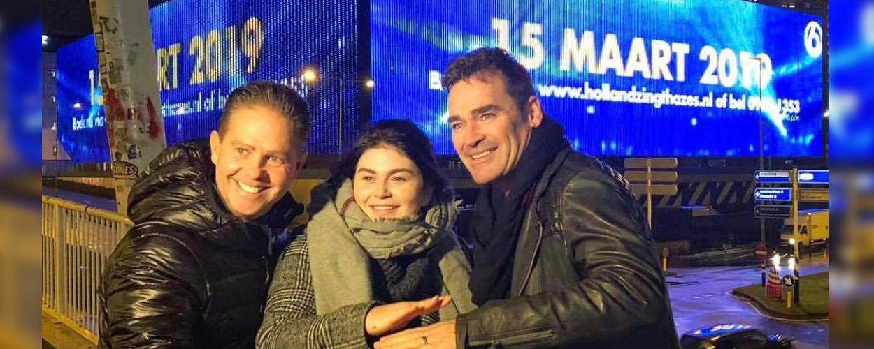 Vierde concert voor Holland Zingt Hazes 2019