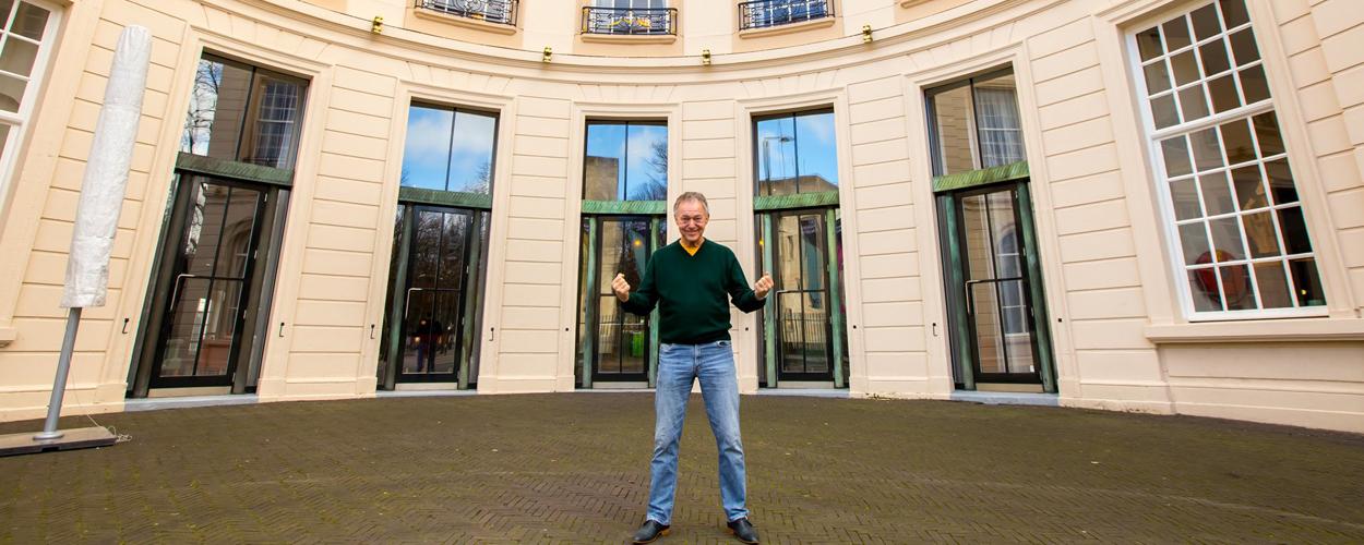 Het Nationale Theater trekt recordaantal bezoekers